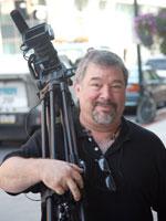 Seth Bloombaum, Multimedia Instructor