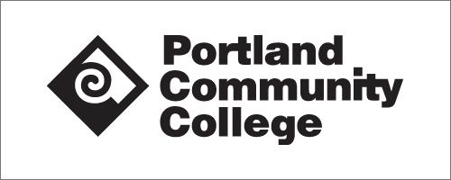 Black PCC logo