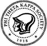 Phi Theka Kappa logo