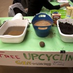 Free upcycling