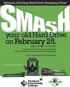 HD Smash Feb 25 Poster 1