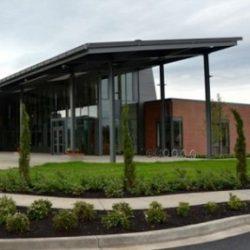 PCC Newberg Center