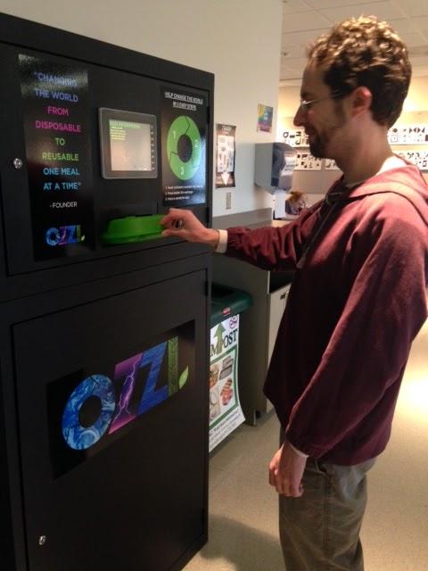 OZZI Machine