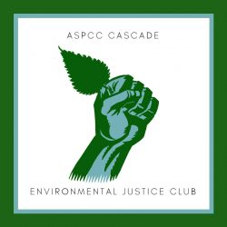 Cascade Environmental Club Logo