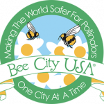 BEE City USA® logo