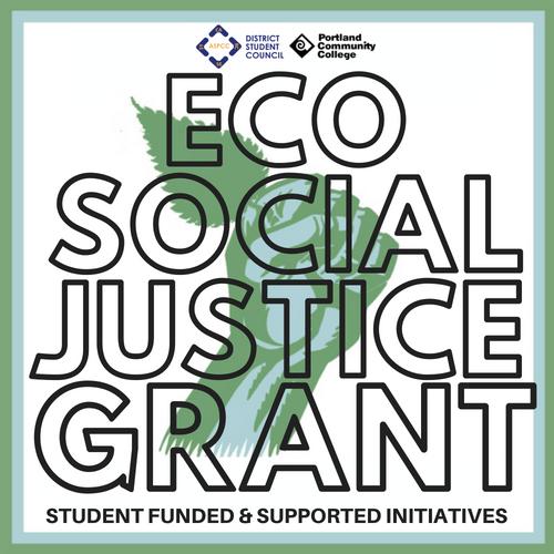 Eco Social Justice Grant