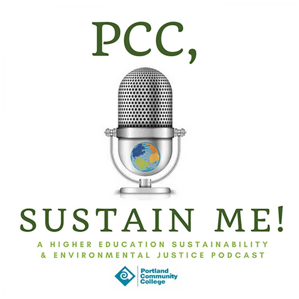 PCC, Sustain Me! Podcast