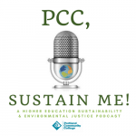 PCC, Sustain Me! ~ Podcast