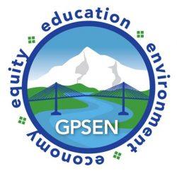 GPSEN logo