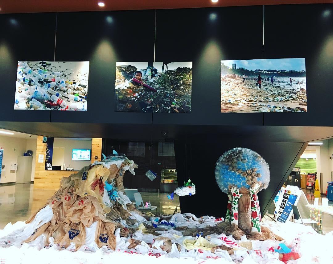 PCC Earth Week 2019