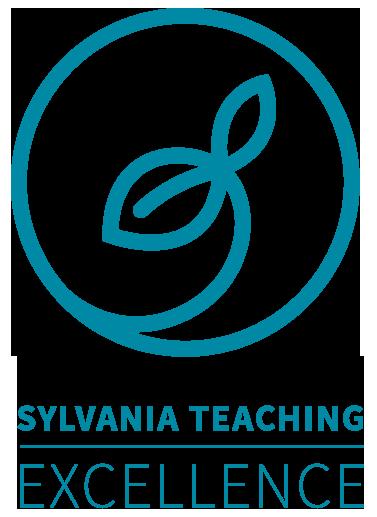 Sylvania Teaching logo