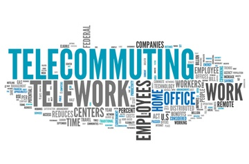 PCC Telecommuting Center