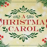 A Christmas Carol promo art