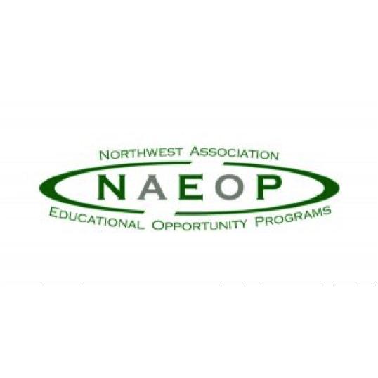 Northwest Association of Educational Opportunity Programs logo