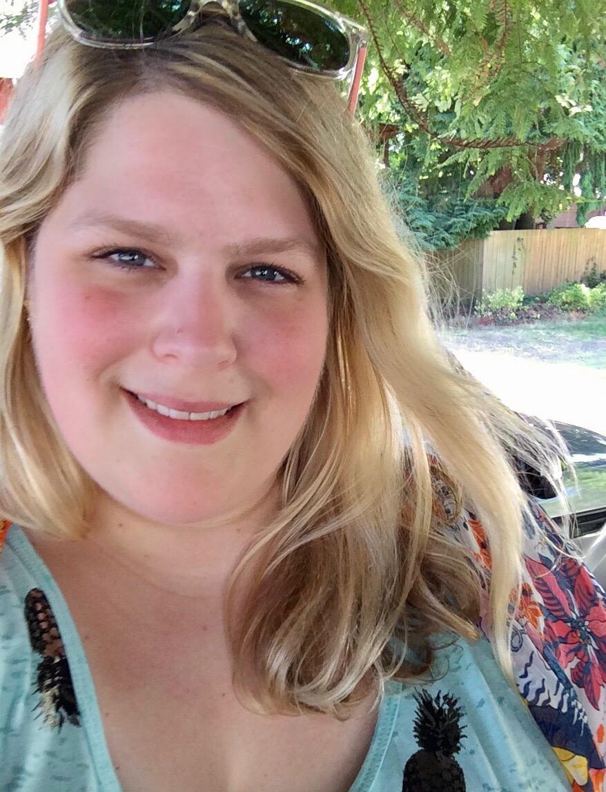 Liz Bernunzio, TRIO SSS Program Assistant