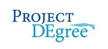 Project DEgree logo