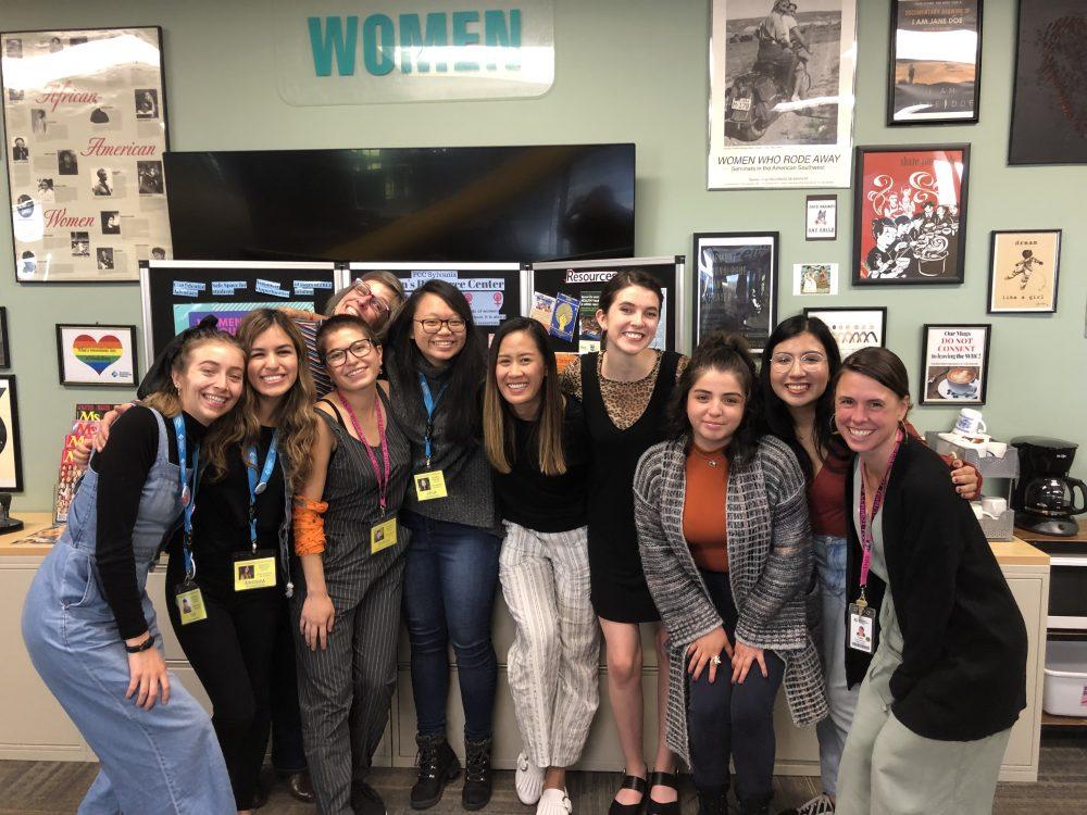 Sylvania Women's Resource Center Staff