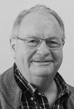 Dick Stenson