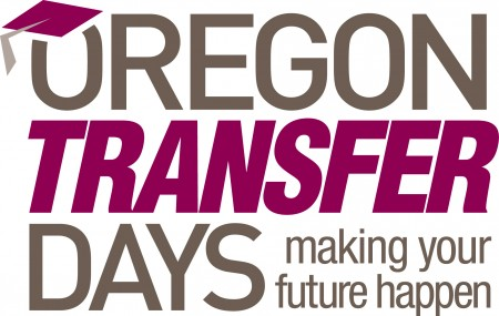 oregon transfer days - making your future happen