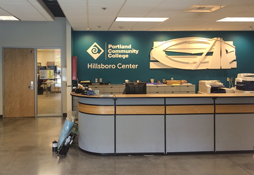 Free Satellite Internet >> Hillsboro Center | PCC