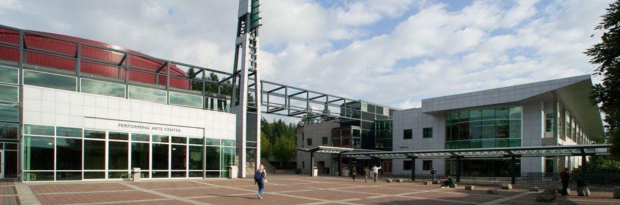 Sylvania Campus | PCC