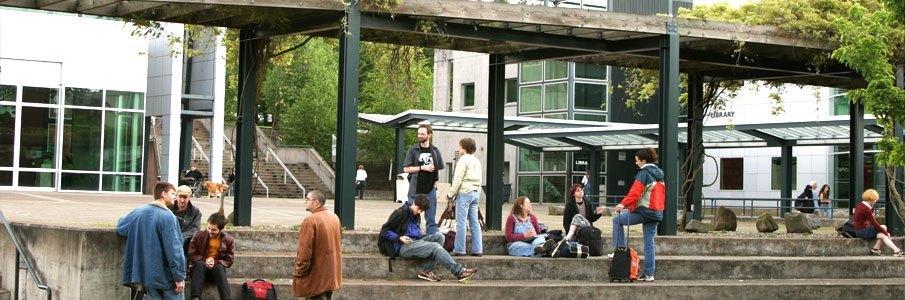 Sylvania Campus   PCC
