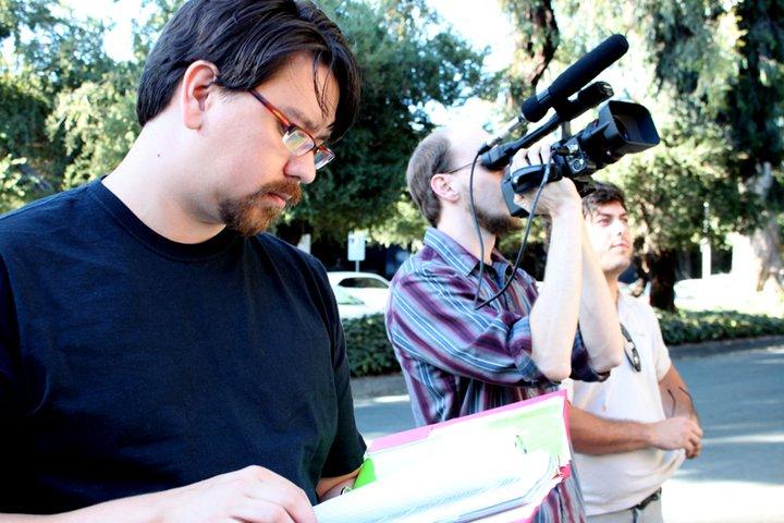 Cascade Student Makes Tetris Film News At Pcc