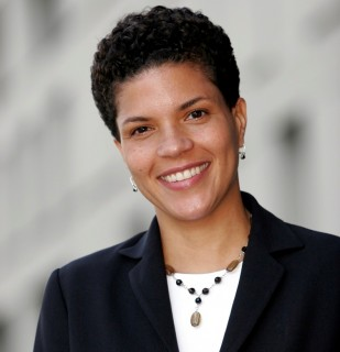 Michelle Alexander is an associate professor of law at Ohio State University, a civil rights advocate and a writer.
