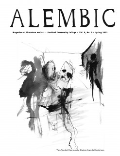 Alembic magazine is now taking submissions.