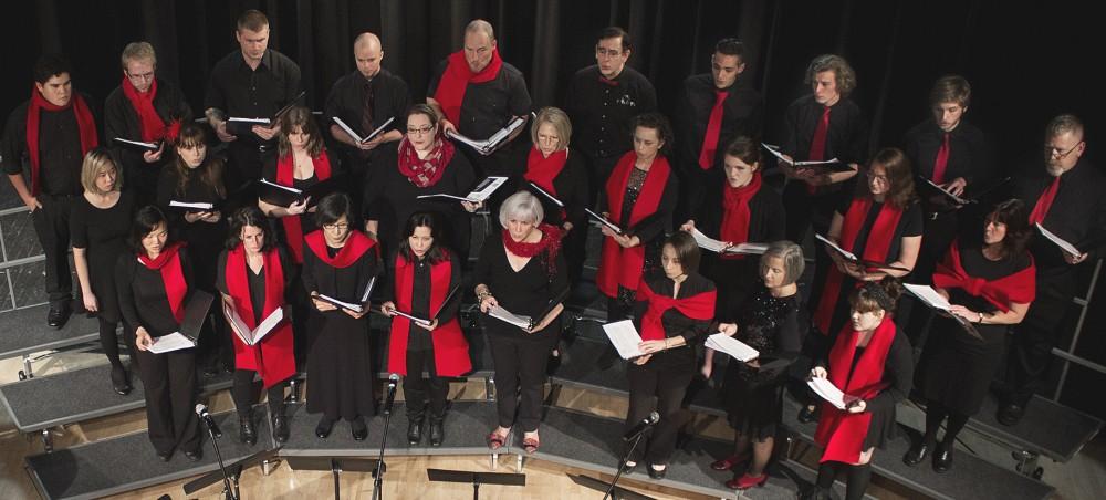 choirsing