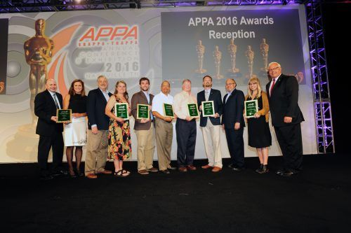 Portland Community College has been honored by APPA: Leadership in Education Facilities with the 2016 national Sustainability Award.