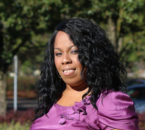 Tyree Montgomery.