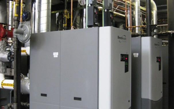Sylvania Campus upgrades boiler system to increase energy efficiency ...