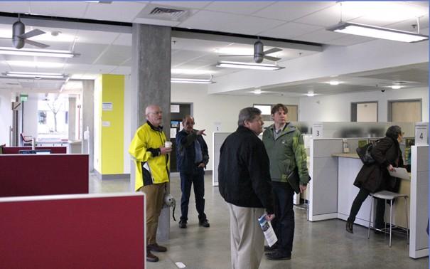 metro council at SE