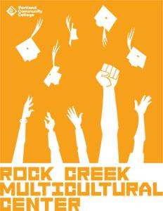 Rock Creek Multicultural Center logo